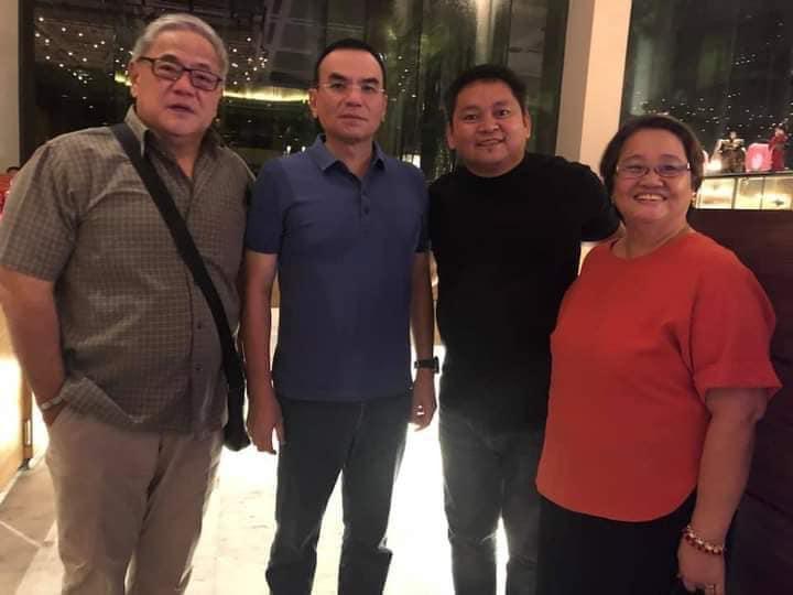 Congratulations Gen Guillermo  Lorenzo T. Eleazar -New PNP Chief